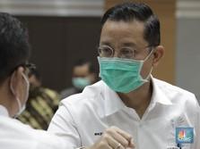 Cerita Lengkap Mensos Jadi Tersangka KPK Korupsi Bansos Covid