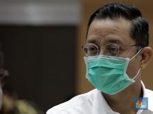 Fakta Mensos Tersangka KPK: 'Ngembat' Ceban dari Bansos Covid