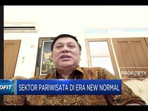 Pak Jokowi, Sektor Wisata Minta Relaksasi Pajak