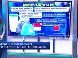 Ramah Lingkungan, Industri Plastik Pun Terbuang