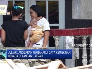 Simpang Siur Data Kemiskinan RI