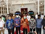 BPH Migas Dukung Proyek Pipa Gas Lhokseumawe ke Banda Aceh