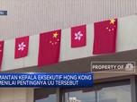 UU Keamanan Hong Kong Mulai Berlaku Hari Ini
