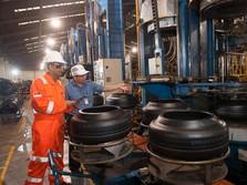 Konkret, PGN Turunkan Harga Gas Industri Tertentu Jadi US$ 6