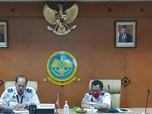 IMO Undur Jadwal Audit Konvensi dalam Kerangka IMSAS
