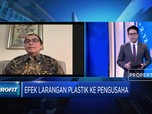 Inaplas: Larangan Plastik DKI Jakarta Perlu Dikaji Ulang