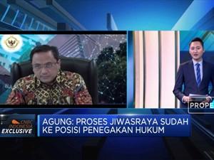 Kata BPK Soal Kelanjutan Audit Investigasi Kasus Jiwasraya