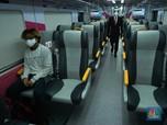 Ssst! Kereta China akan Beroperasi di Bali Lho