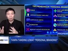Pentingnya Membangun Citra Diri Lewat 'Personal Branding'