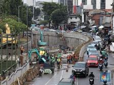Sedih! Indonesia Jatuh dalam Kondisi Terburuk Dua Dekade