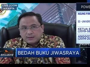 Simak! Penjelasan Ketua BPK Soal Jiwasraya & Tuduhan Bentjok