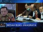 Soal Jiwasraya, BPK Hanya Audit Pihak Terkait Uang Negara