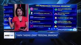 Tips Bangun 'Personal Branding' di Era Digital