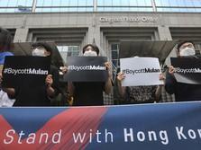 Gegara Covid-19, Hongkong Tunda Pemilu Jadi Tahun Depan