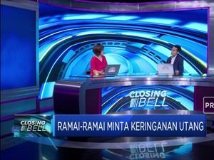 Analis: Dana Rp 30 T Dukung Upaya Restrukturisasi Bank BUMN