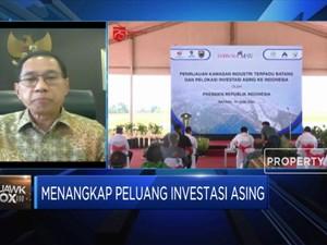 BKPM: 7 Perusahaan Siap Investasi Senilai USD 850 Juta ke RI