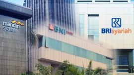 Erick Thohir Wujudkan Mega Merger Bank Syariah BUMN