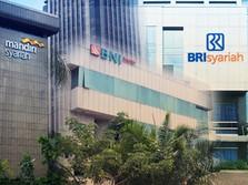 Bank Syariah BUMN Merger, Nasib Saham Publik di BRIS Gimana?