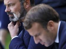 Perdana Menteri Prancis Edouard Philippe Resign, Ada Apa?