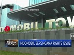 Indomobil Berencana Rights Issue