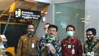Kalung 'Antivirus' Corona Buatan RI Diproduksi Massal Bulan Depan
