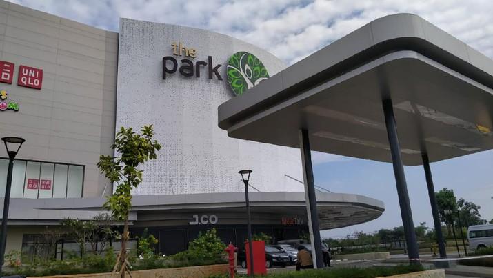Mall The Park Sawangan