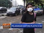 Pelarangan Penggunaan kantong Plastik di DKI Jakarta