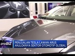 Penjualan Tesla Kokoh pada Q2-2020