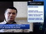 Kookmin Incar 67% Saham Bukopin, Bosowa: Harus Izin RUPS
