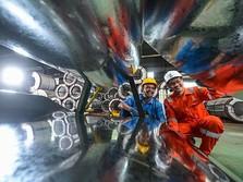 PGN Dukung Pertumbuhan Kawasan Industri Sumatera Utara