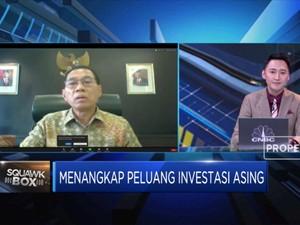 BKPM: Sambut Investasi Asing, Tujuan Pembangunan KIT Batang