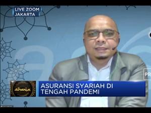 AASI:  49 Unit Usaha Syariah Berpotensi Spin Off