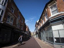Corona Makin Parah, Inggris Disebut Bersiap Lockdown