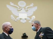 Corona AS Makin Ngeri: Kluster Pentagon, 6 Jenderal Karantina