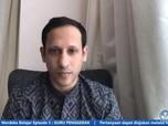 Terobosan Nadiem Makarim, Guru Penggerak!