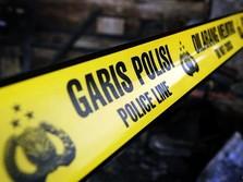 Ada Ledakan di Kawasan Menteng, Ini Penjelasan Polisi