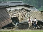 Banjir Hebat Landa Jepang, Sedikitnya 16 Orang Tewas