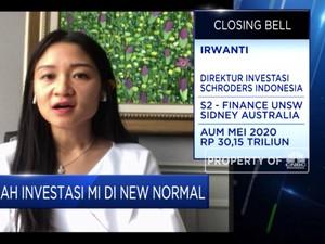 Pemulihan Ekonomi Tak Pasti, Investor Hati-hati Masuk Pasar