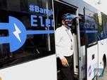 DKI Terpilih Jadi Kota Transportasi Terbaik Dunia, Yakin?