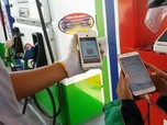 Pertamina Mulai Ujicoba Transaksi Non-Tunai di Surabaya