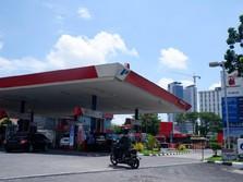 Produk Bensin Indonesia Paling Banyak di antara 10 Negara
