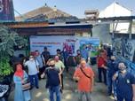 Pertamina Gandeng UMKM Jateng-DIY Salurkan Bright Gas
