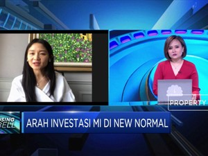 New Normal, Ini Strategi Penempatan Aset Investasi Schroders