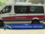 Ini Warga Hong Kong Pertama Yang Didakwa UU Keamanan Baru
