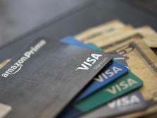 Berapa Idealnya Kartu Kredit di Dompetmu?
