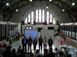 Bansos Tunai Disebar Bank Pelat Merah ke 753 Ribu Keluarga