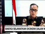 Berkah Covid-19, Menperin Dorong IKM & UMKM Sukses Go Digital