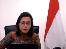 Langkah Konkret Sri Mulyani & Erick Thohir Selamatkan Ekonomi
