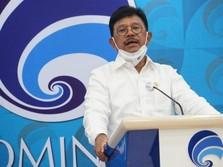 Kominfo Optimistis RI Sudah Beralih ke TV Digital 2022