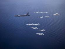 Pentagon Kecam China, Bomber AS Masuk Laut China Selatan